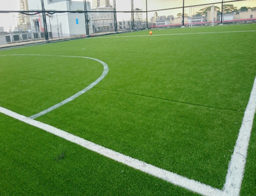 Home Football Field (Singapore)