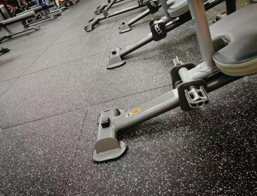 Fitness Center, Brazil