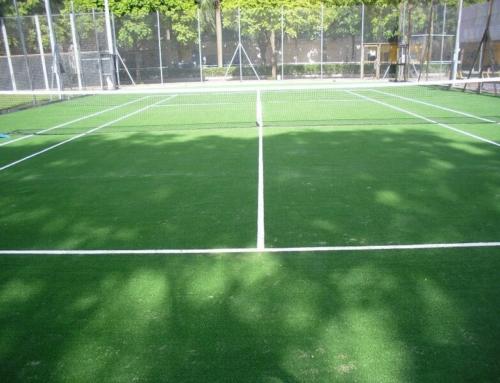 Tennis Court, Australia