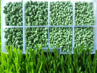Artificial Grass Infill Materials & Install Accessories