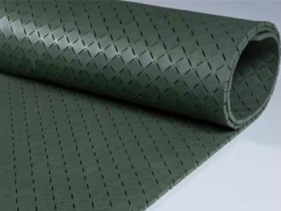 Artificial Grass Shock Pad
