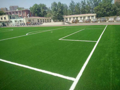Sports Artificial Grass For Football